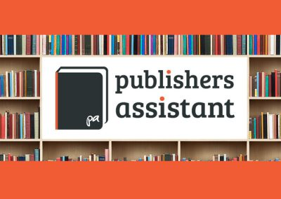 The Publishers Assistant