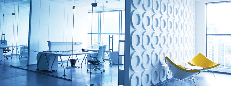 Telemarketing for the Commercial Interior Design, Fit Out and Furniture sector