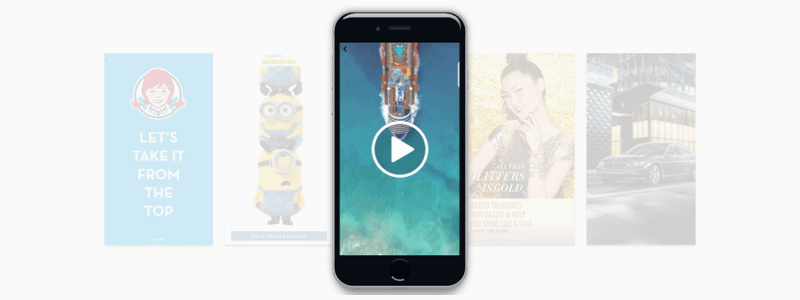 Facebook Canvas Ads Package