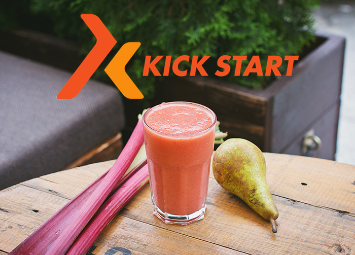 Kick Start Fat Loss