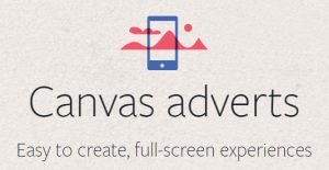 Facebook Canvas Ad Management