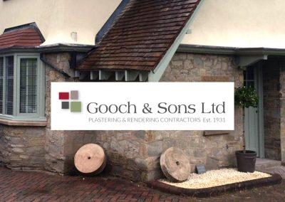 Gooch & Sons Ltd