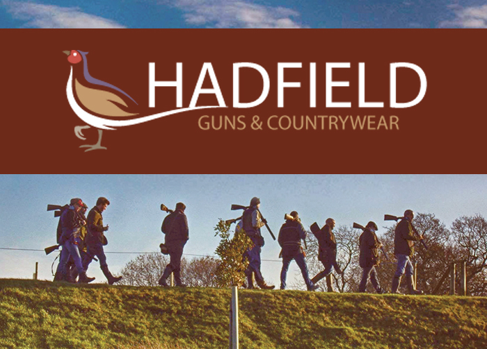Hadfield Guns Ltd