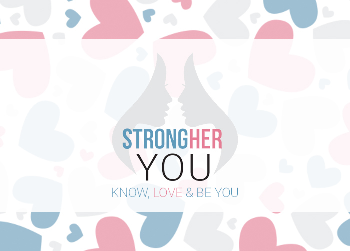 Strong Her You